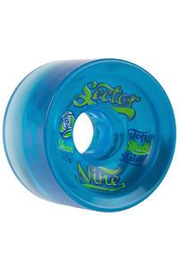 Sector 9 Top Shelf 69mm 78A OS Wheel (blue) 4 Pack