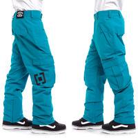 Horsefeathers Josh Snowboard Pant (blue)