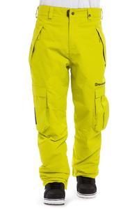 Horsefeathers Josh Snowboard Pant (sulphur)