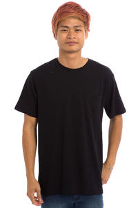 DC Basic Pocket T-Shirt (black)