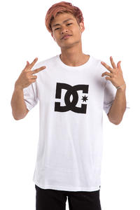 DC Star FA15 T-Shirt (white)