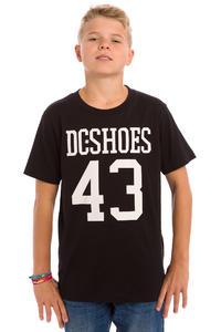 DC Numbers T-Shirt kids (black)