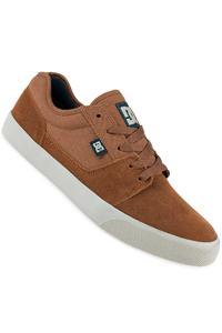 DC Tonik Suede Shoe (brown tan)