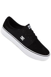 DC Trase SD Schuh (black white)