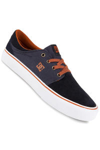 DC Trase SD Shoe (blue white brown)