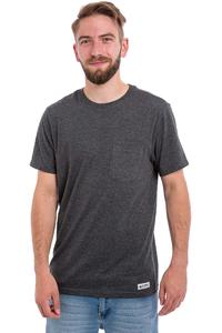 Element Basic CR Pocket T-Shirt (charcoal heather)