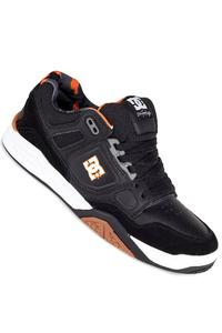 DC Stag 2 JH Schuh (black black orange)
