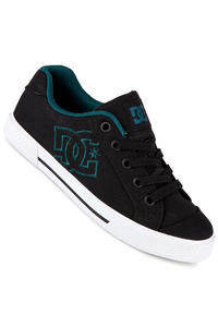 DC Chelsea Shoe women (black emerald)