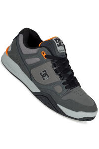 DC Stag 2 Shoe (grey grey orange)