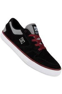 DC Nyjah Vulc Schuh (black grey red)