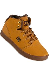 DC Crisis High WNT Schuh kids (wheat dark chocolate)
