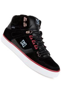 DC Spartan High WC WR Schuh (black)
