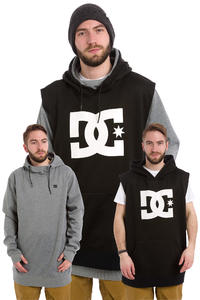 DC Dryden Snow Hoodie (black)