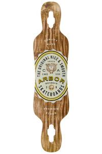 """Arbor Genesis 38"""" (96,5cm) Longboard Deck 2015"""