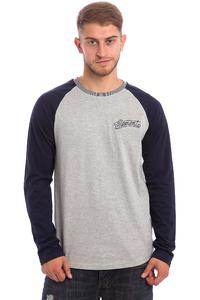 Element Howe Longsleeve (grey heather)