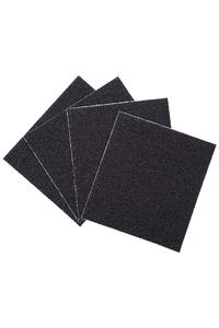 RDVX Coarse Downhill Griptape (black) 4er Pack