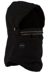 Antix Fleece Hood Neckwarmer (black)