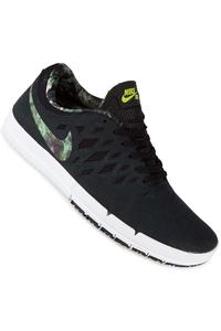 Nike SB Free Schuh (black gorge green black white)