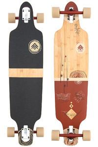 """Rune Claiomh Solais 40"""" (101,6cm) Komplett-Longboard"""