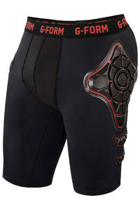 G-Form Pro-X Compression Protektorhose (black red)