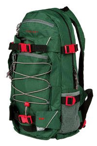Forvert Ripstop Louis Backpack 20L (green)