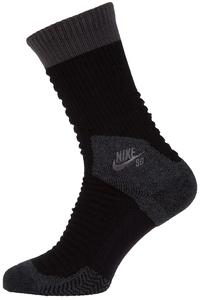 Nike SB Elite Skate 2.0 Socks US 6-13 (black anthracite)