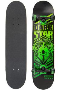 """Darkstar Army 7.5"""" Komplettboard (neon green)"""