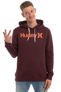 Hurley One & Only Hoodie (mahogany)