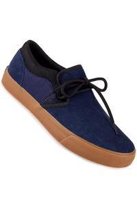 Supra Cuba Shoe (blue nights black gum)