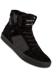 Supra Skytop Schuh (black black)