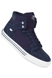 Supra Vaider Schuh (blue nights white)
