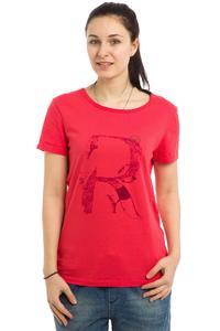 Roxy Basic B T-Shirt women (bittersweet)