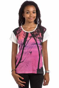 Roxy Boyfriend T-Shirt women (sea spray)