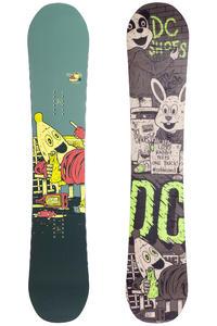DC Ply 150cm Snowboard 2015/16