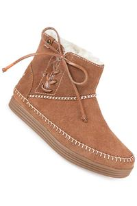 Roxy Chrissy Schuh women (light brown)