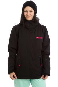Roxy Jette Solid Snowboard Jacket women (anthracite)