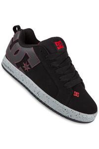 DC Court Graffik Schuh (black multi)