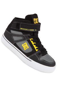 DC Spartan High EV Schuh kids (black yellow)