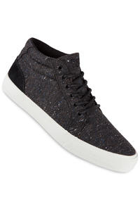 DC Council Mid SE Schuh (black black white)