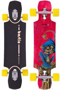 "Bustin Maestro Mini Monkey 34"" (86,4cm) Komplett-Longboard"