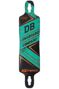 """DB Longboards Freeride 41"""" (104,1cm) Longboard Deck"""