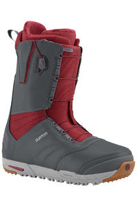 Burton Ruler Boot 2015/16 (gray burgundy)