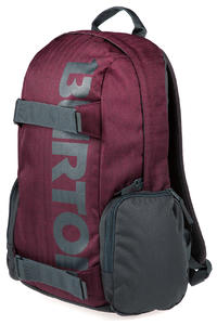 Burton Emphasis Backpack 26L (zinfandel heringbone)