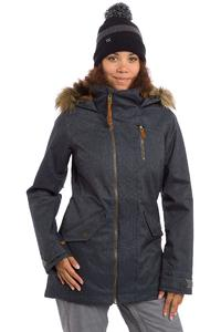 Burton Hazel Snowboard Jacket women (denim)
