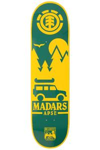 "Element Madars Patch 8.25"" Deck"