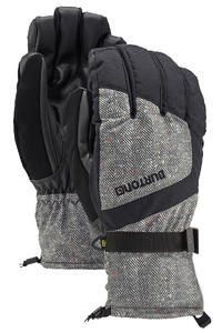 Burton Profile Gloves (herringbone true black)
