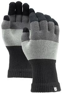Burton Touch N Go Knit Gloves (heathered block)