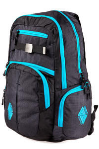 Nitro Hero Backpack 37L (blur blue trims)