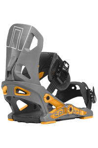 Now Select Bindung 2015/16 (gunmetal orange)