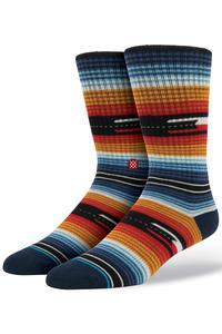 Stance Boise Socken US 9-12 (black)